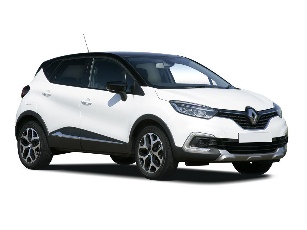 Renault Captur 09 Tce 90 Iconic 5dr | contract hire & car