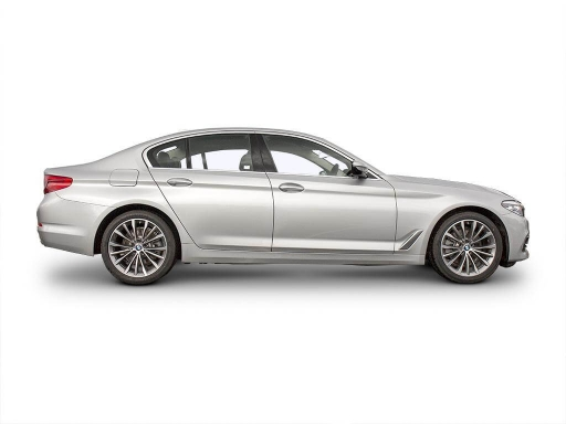 BMW 5 SERIES SALOON 520d M Sport 4dr Auto