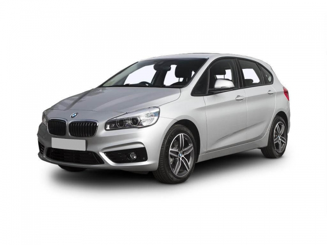 BMW 2 SERIES ACTIVE TOURER 218i Sport 5dr Step Auto