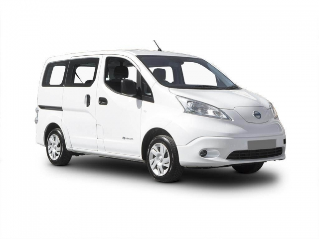 NISSAN e-NV200 80kW 40kWh 5dr Auto [5 Seat]