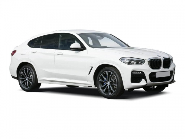 BMW X4 M xDrive X4 M Competition 5dr Step Auto