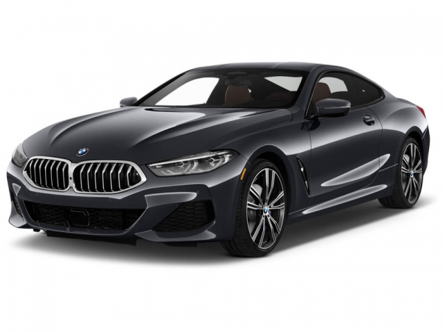 BMW M8 M8 Competition 2dr DCT
