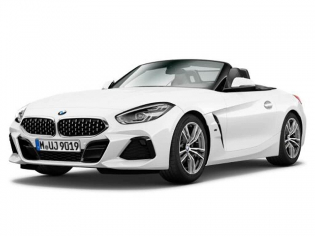 BMW Z4 sDrive M40i First Edition 2dr Auto