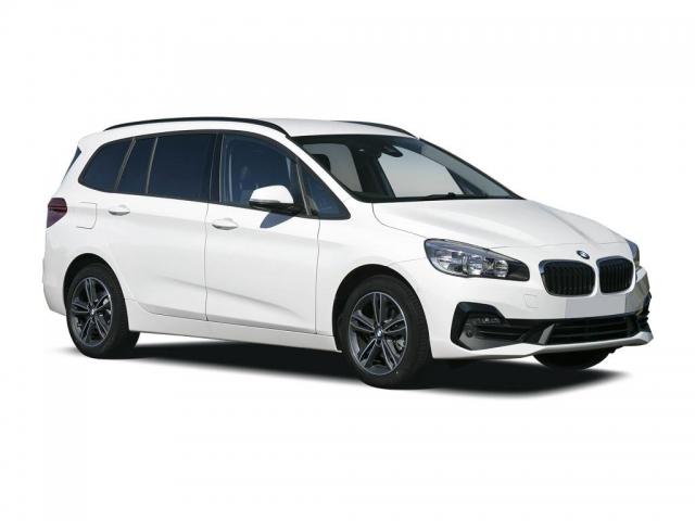 BMW 2 SERIES GRAN TOURER 218i SE 5dr