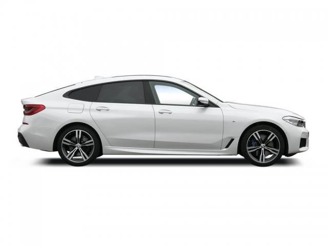 BMW 6 SERIES 630i SE 5dr Auto