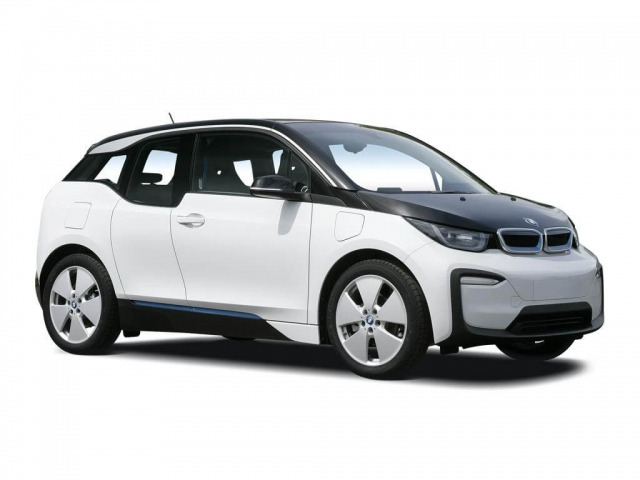 BMW I3 HATCHBACK