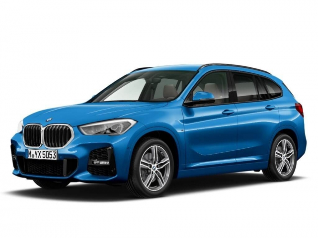 BMW X1 sDrive 18i SE 5dr