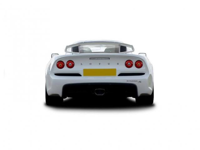 LOTUS EXIGE ROADSTER 3.5 V6 350 Sport 2dr