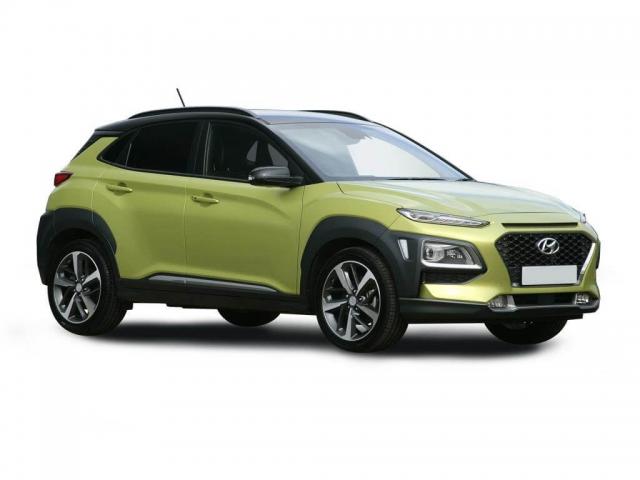 HYUNDAI KONA 150kW Premium 64kWh 5dr Auto