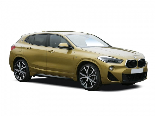 BMW X2 xDrive 20d SE 5dr Step Auto
