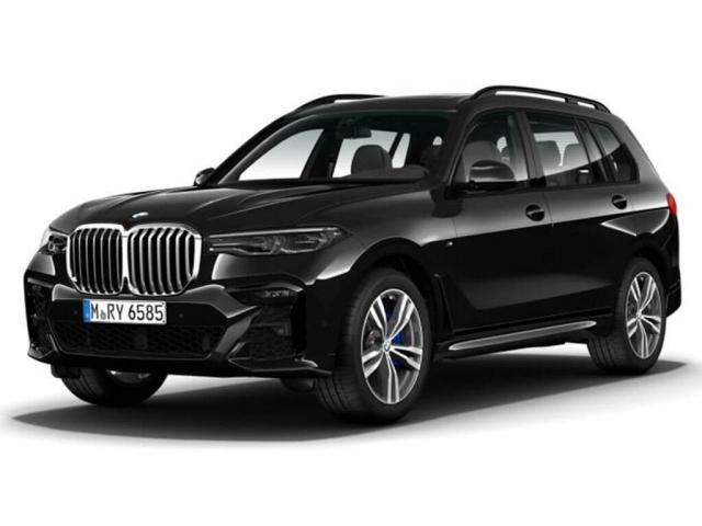 BMW X7 xDrive40i 5dr Step Auto