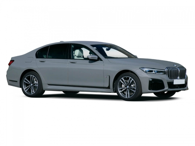 BMW 7 SERIES SALOON 740i 4dr Auto