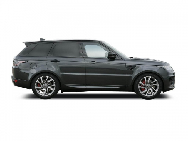 LAND ROVER RANGE ROVER SPORT 3.0 P400 HSE Dynamic 5dr Auto