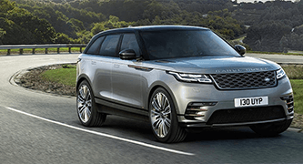 Best Luxury 4x4s Available To Lease 2020
